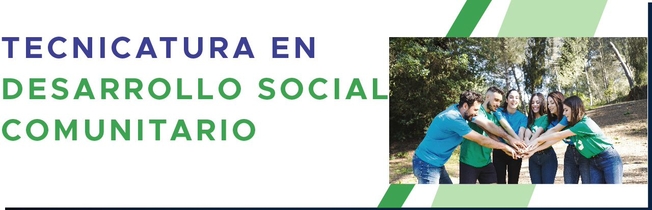 TÉCNICO PROFESIONAL EN PROMOCIÓN SOCIAL Y COMUNITARIA